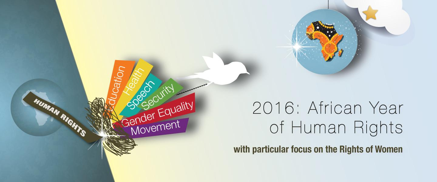 African Union Year of Human Rights