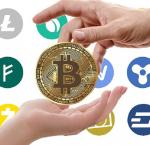 Cryptocurrency. Image: Voytekpavlik