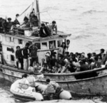 Asian refugees 1979. Image credit: iitaly.org