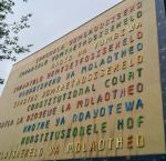 Constitutional Court, South Africa