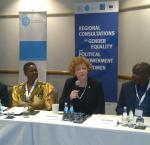 Bringing together governments, international and regional organizations, civil society and academia