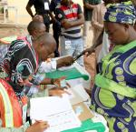 Nigerian Elections 2015 © IIP Photo Archive