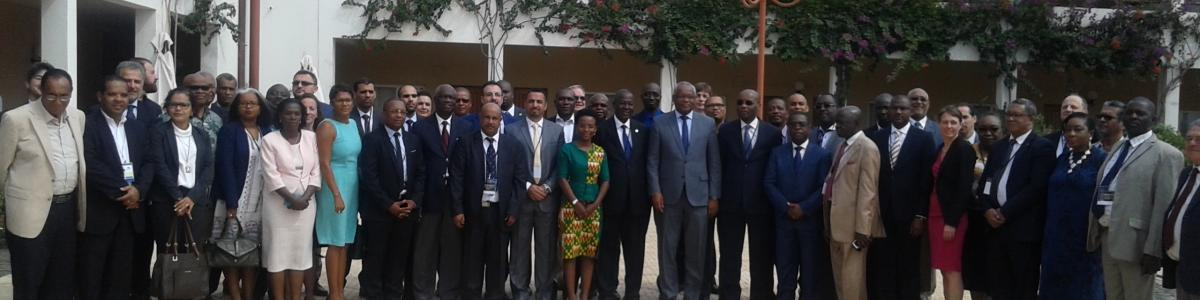 Elections in Technology, Cape Verde Conference, International IDEA