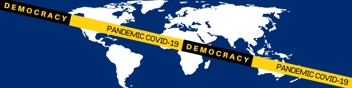COVID-19 and Democracy